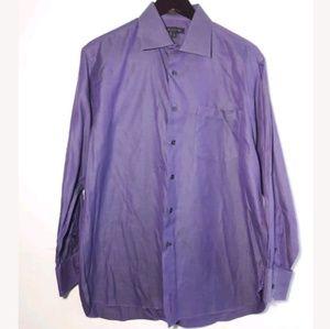 John W Nordstrom Mens Dress Shirt Size 16-33